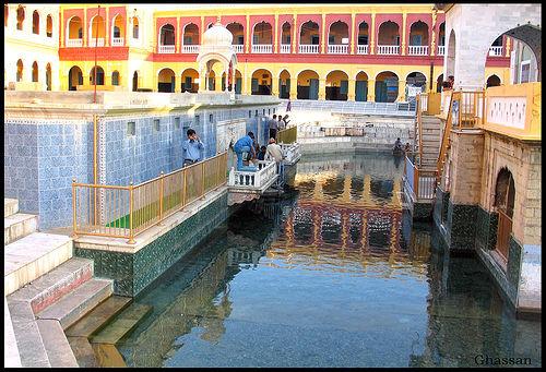 hasanabdal-sikh-visit